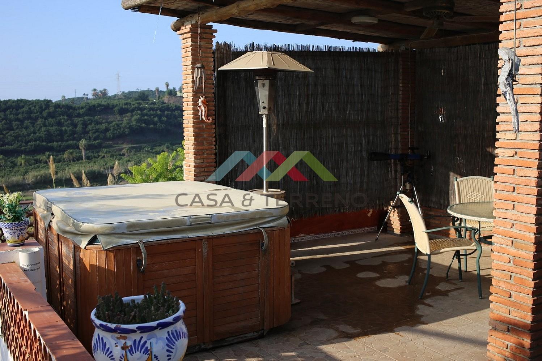 Schöne Terren Reihenhaus | Inversiones Casa Y Terreno S L 4828 Haus Nah Am Meer